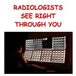 radiology radiologist joke gifts t-shirts