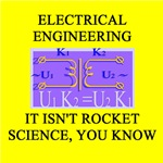electrical engineering gifts t-shirts