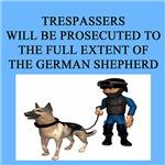 germaan shepherd joke