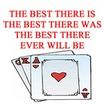 duplicate bridge poker joke