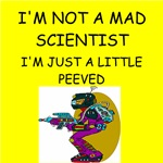 mad scientist evil genius joke