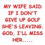 funny golfer joke