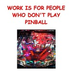 pinball gifts and t-shirts