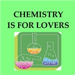 chemistry lovers gifts t-shirts