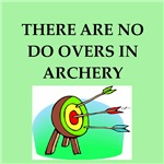 archery gifts t-shirts