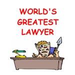 world's greatest lawyer