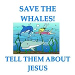 funny sve the whales joke on gifts and t-shirts