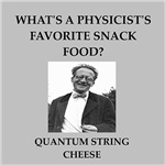 physicist  joke