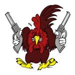 Chickens Got Guns