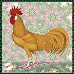 Minorca Rooster #2