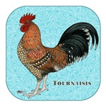 Tournaisis Rooster