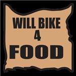 Will Bike 4 Food