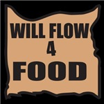 Will Flow 4 Food