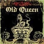 Old Queen Graphic Art T Shirt