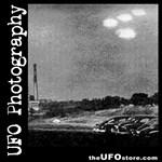 UFO Photography 1