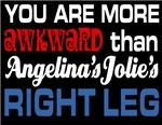 Angelina's Leg