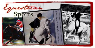<b>HORSE SPORT</b> Shirts and Gifts!