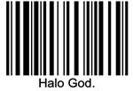 You're a Halo God