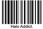 Halo Addict