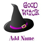 Personalized Good Witch Shirts