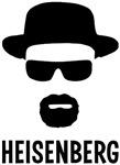Heisenberg Shirts