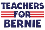 Teachers For Bernie