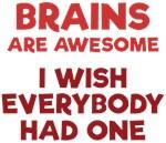 Sarcastic Humor Brains