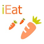 iEat Carrots T-shirts and Gifts