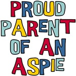 Proud Parent of an Aspie