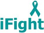 Ovarian Cancer Fight Merchandise