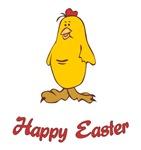 Happy Easter Merchandise