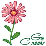 Go Green Merchandise