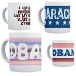 Obama Mugs