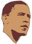 Obama Pop Art Portrait T-shirts
