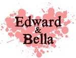 Edward and Bella Love Shirts