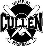 Vampire Baseball Jersey