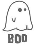 Cute Ghost Shirts