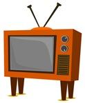 Retro TV Merch