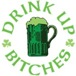 Green Beer Shirts