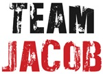 Team Jacob T Shirts