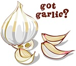 Got Garlic T Shirts