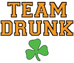 Team Drunk Shirts