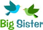 Big Sister Tees