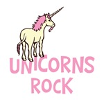 Unicorns Rock Shirts