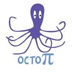 Octo Pi Shirts