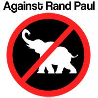 Against Rand Paul