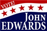 John Edwards for President in 2008