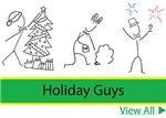 Holiday Guys