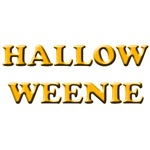 Hallow Weenie Halloween T-Shirts & Gifts