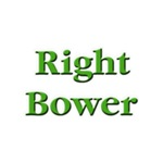 Right Bower Euchre T-Shirts & Gifts